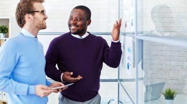 Treinamento de vendas: crie seu roteiro com essas dicas!