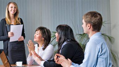 Como fazer um briefing para a apresentação de uma empresa