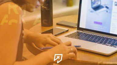 ferramentas de videoconferência online para apresentações de slides