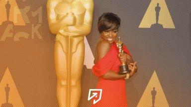 discursos do Oscar