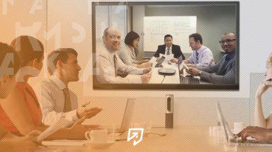 5 ferramentas de videoconferência online