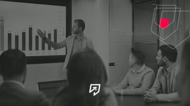 apresentações para empresas